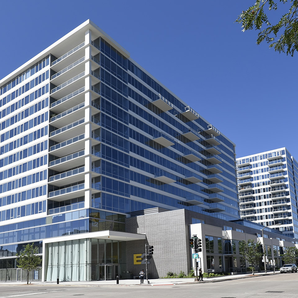 Carroll Properties and Fifield Cos Announce Opening of E2